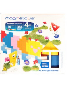 Миди-мозаика магнитная
