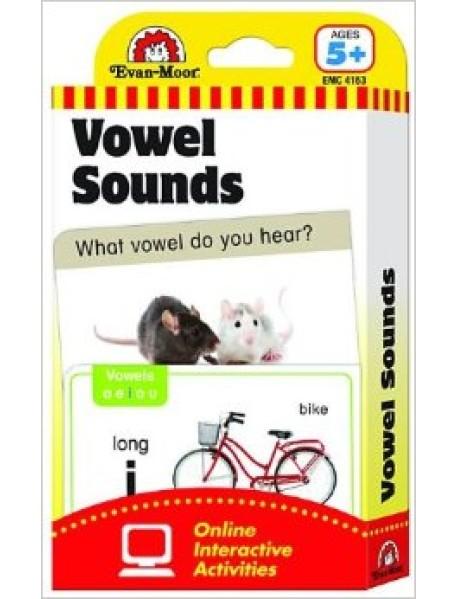 Flashcards - Vowel Sounds
