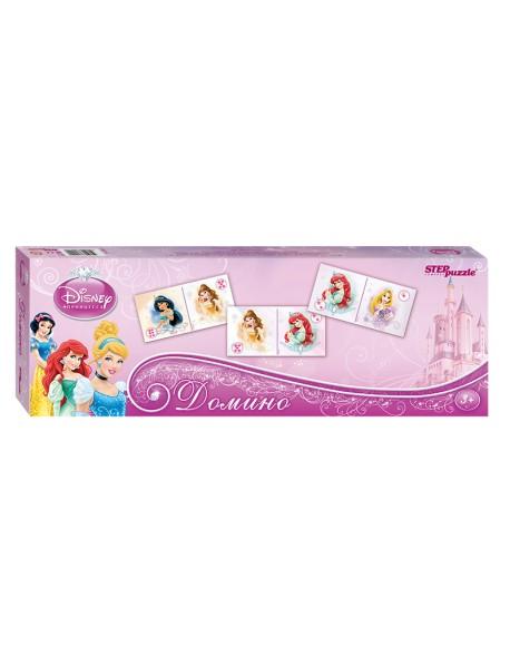 """Домино """"Disney """"Принцессы"""""""