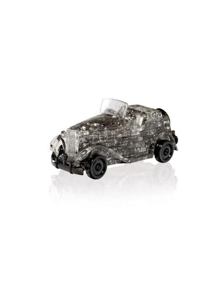 """Конструктор 3D Christal """"Автомобиль"""", 54 детали"""