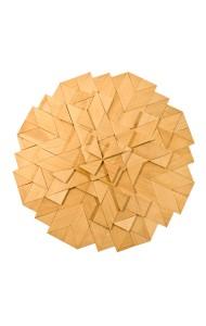Мозаика паркетная, 136 элементов