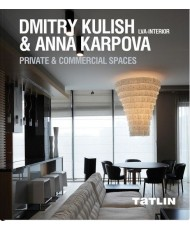 Dmitry Kulish & Anna Karpova. LVA-Interior