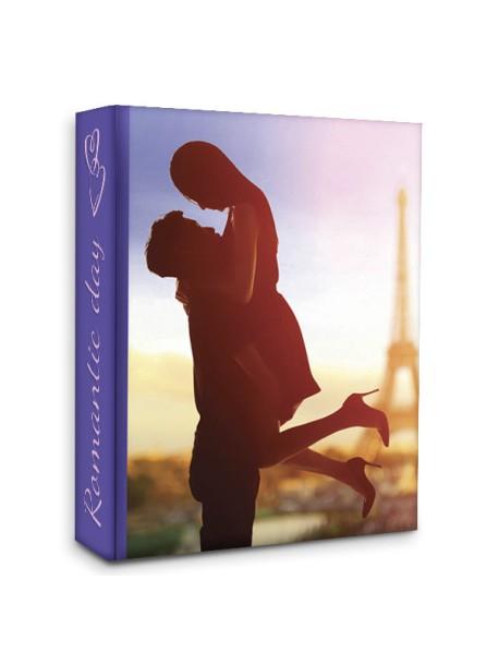"Фотоальбом ""Romantic day"", 100 фото, 10x15 см"
