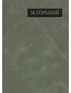 Полное собрание сочинений. Письма в 24-х томах. Том 20