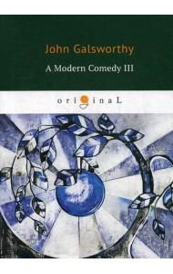 A Modern Comedy III