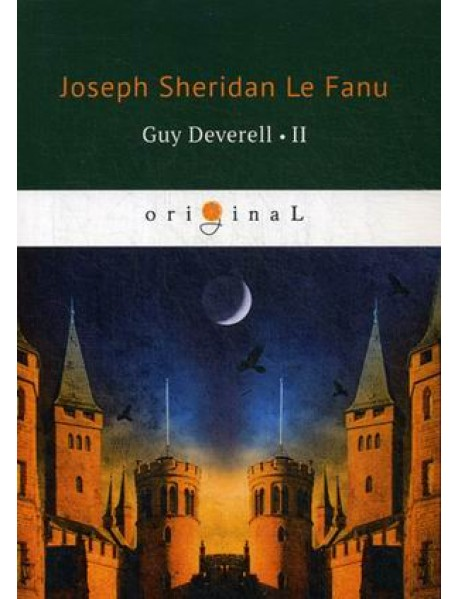Guy Deverell. Volume 2