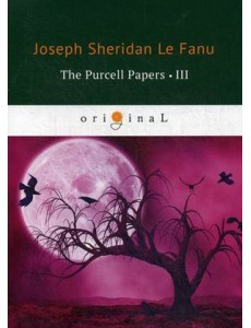 The Purcell Papers. Part 3