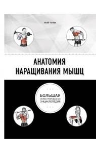 Анатомия наращивания мышц