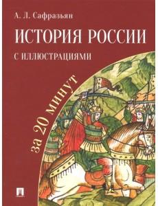 История России с иллюстрациями за 20 минут
