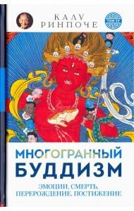 Многогранный буддизм. Эмоции, смерть, перерождение, постижение