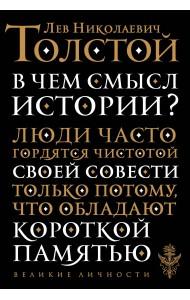 В чем смысл истории?