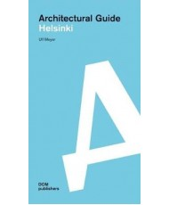 Architectural guide. Helsinki
