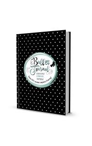 Bullet Journal. Шаблоны! Списки! Трекеры! Более 100 чистых страниц в точку! Черная в горошек