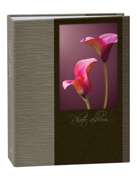 """Фотоальбом Image Art """"Цветы"""", на 200 фото (221 IA -200PP)"""